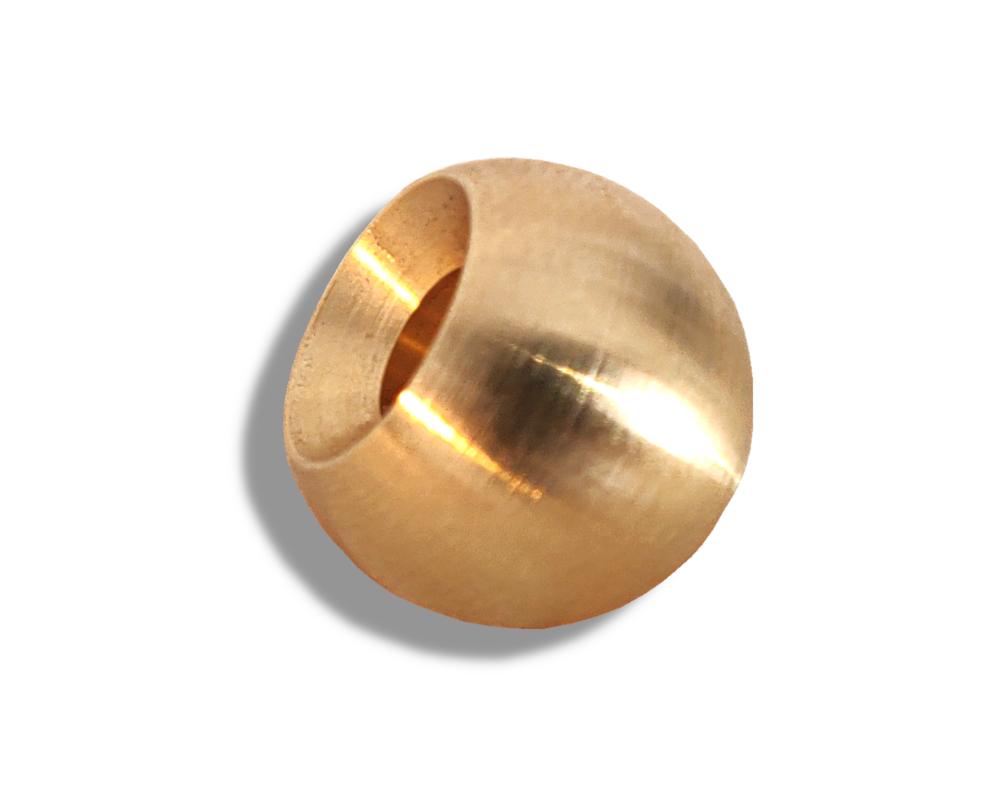 brass coffin boule